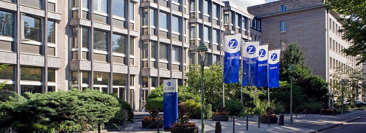 Unternehmensprofil Zurich Versicherung